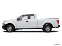 2016 Ford F-150 XL | Photo 1 | Oxford White