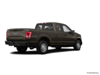 2016 Ford F-150 XL | Photo 2 | Caribou