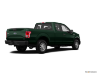 2016 Ford F-150 XL | Photo 2 | Green Gem