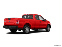 2016 Ford F-150 XL | Photo 2 | Race Red