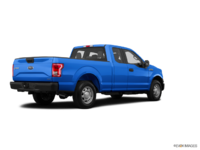 2016 Ford F-150 XL | Photo 2 | Blue Flame