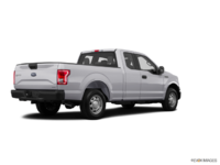 2016 Ford F-150 XL | Photo 2 | Ingot Silver