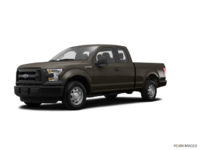 2016 Ford F-150 XL | Photo 3 | Caribou