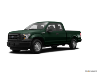 2016 Ford F-150 XL | Photo 3 | Green Gem