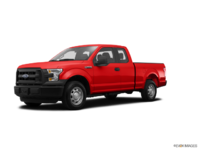 2016 Ford F-150 XL | Photo 3 | Race Red