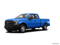 2016 Ford F-150 XL | Photo 3 | Blue Flame