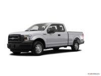 2016 Ford F-150 XL | Photo 3 | Ingot Silver