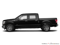 2016 Ford F-150 XLT | Photo 1 | Shadow Black