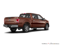 2016 Ford F-150 XLT | Photo 2 | Bronze Fire