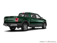 2016 Ford F-150 XLT | Photo 2 | Green Gem/Magnetic