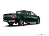 2016 Ford F-150 XLT | Photo 2 | Green Gem