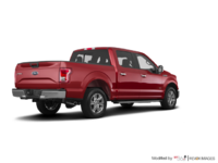 2016 Ford F-150 XLT | Photo 2 | Ruby Red