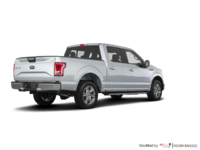 2016 Ford F-150 XLT | Photo 2 | Ingot Silver