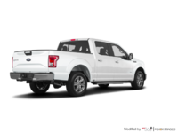 2016 Ford F-150 XLT | Photo 2 | Oxford White