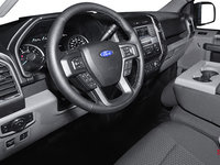 2016 Ford F-150 XLT | Photo 3 | Medium Earth Grey Cloth