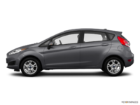 2016 Ford Fiesta SE HATCHBACK | Photo 1 | Magnetic