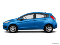 2016 Ford Fiesta SE HATCHBACK | Photo 1 | Blue Candy