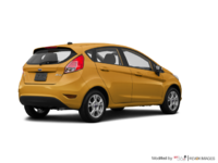 2016 Ford Fiesta SE HATCHBACK | Photo 2 | Electric Spice