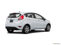 2016 Ford Fiesta SE HATCHBACK | Photo 2 | Oxford White