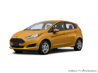 2016 Ford Fiesta SE HATCHBACK | Photo 3 | Electric Spice
