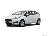 2016 Ford Fiesta SE HATCHBACK | Photo 3 | Oxford White