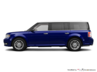 2016 Ford Flex SEL | Photo 1 | Kona Blue