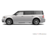 2016 Ford Flex SEL | Photo 1 | Oxford White
