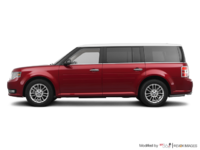 2016 Ford Flex SEL | Photo 1 | Ruby Red