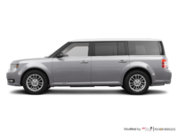 2016 Ford Flex SEL | Photo 1 | Ingot Silver