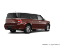 2016 Ford Flex SEL | Photo 2 | Bronze Fire