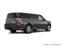 2016 Ford Flex SEL | Photo 2 | Magnetic