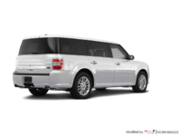 2016 Ford Flex SEL | Photo 2 | White Platinum