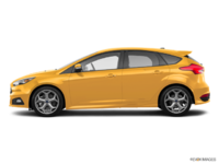 2016 Ford Focus Hatchback ST | Photo 1 | Tangerine Scream