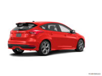 2016 Ford Focus Hatchback ST | Photo 2 | Race Red