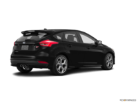 2016 Ford Focus Hatchback ST | Photo 2 | Shadow Black