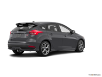 2016 Ford Focus Hatchback ST | Photo 2 | Magnetic Metallic