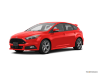 2016 Ford Focus Hatchback ST | Photo 3 | Race Red