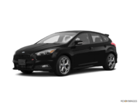2016 Ford Focus Hatchback ST | Photo 3 | Shadow Black