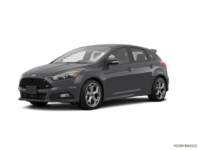 2016 Ford Focus Hatchback ST | Photo 3 | Magnetic Metallic