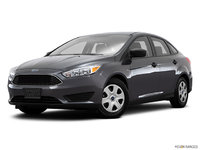 Ford Focus Berline S 2016