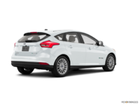2016 Ford Focus electric BASE | Photo 2 | Oxford White