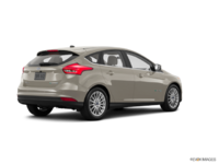 2016 Ford Focus electric BASE | Photo 2 | Tectonic Metallic