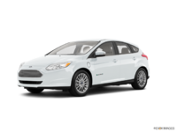 2016 Ford Focus electric BASE | Photo 3 | Oxford White