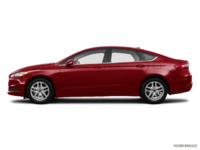 2016 Ford Fusion SE | Photo 1 | Ruby Red