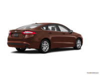 2016 Ford Fusion SE | Photo 2 | Bronze Fire