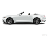 2016 Ford Mustang Convertible EcoBoost Premium | Photo 1 | Oxford White