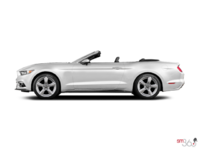 2016 Ford Mustang convertible V6 | Photo 1 | Oxford White