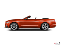 2016 Ford Mustang Convertible V6 | Photo 1 | Competition Orange