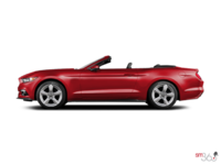 2016 Ford Mustang Convertible V6 | Photo 1 | Race Red