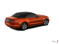 2016 Ford Mustang Convertible V6 | Photo 2 | Competition Orange